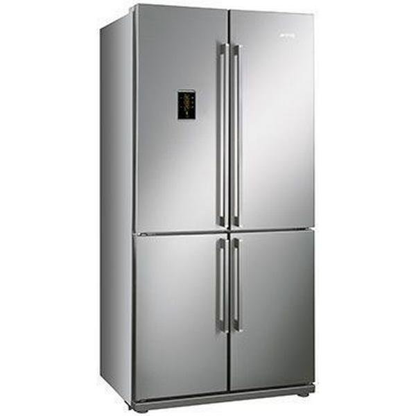 Smeg FQ60XPE Stainless Steel