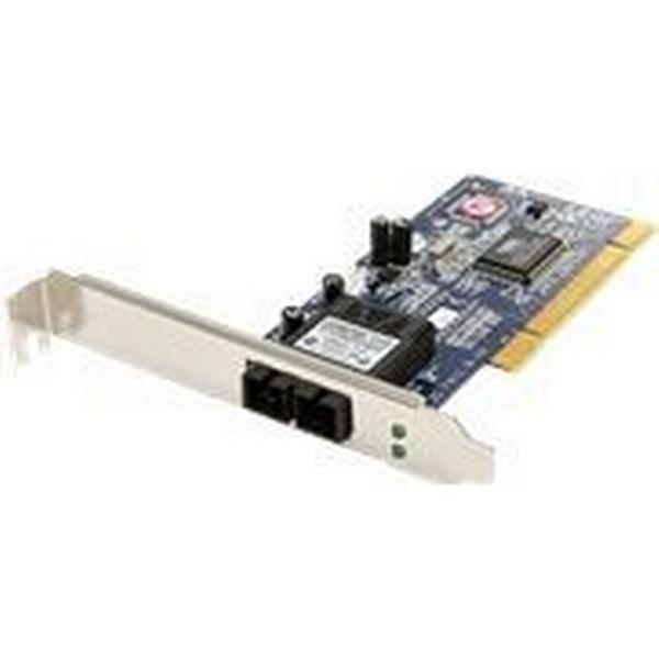 StarTech PCI100MMSC