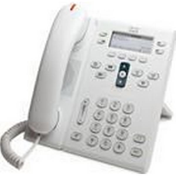 Cisco 6945 White