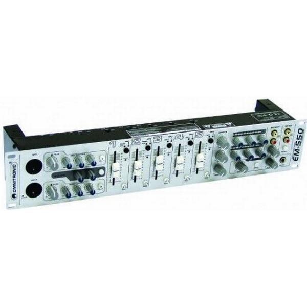 EM-550 Omnitronic