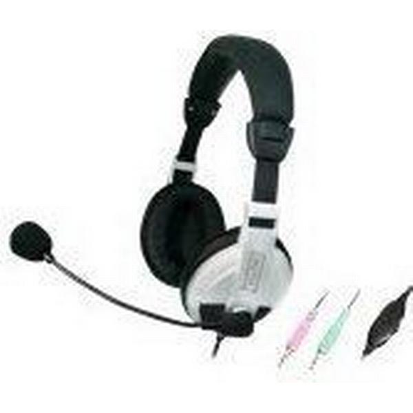 Digitus Stereo Multimedia Headset