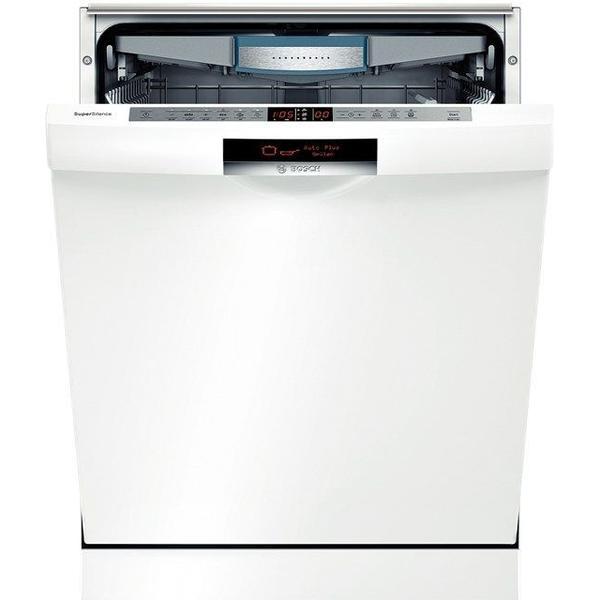 Bosch SMU69T32SK Hvid