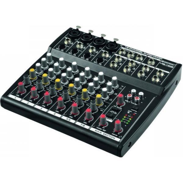 LRS-1202 Omnitronic