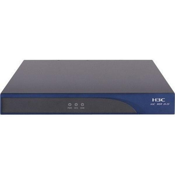 HP MSR20-20
