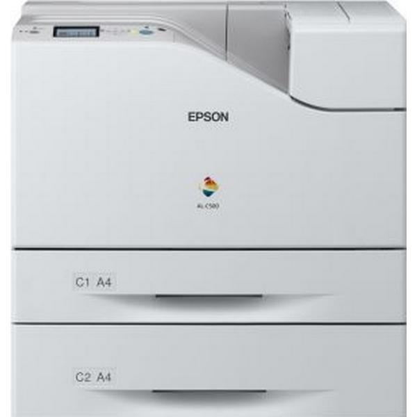 Epson WorkForce AL-C500DTN
