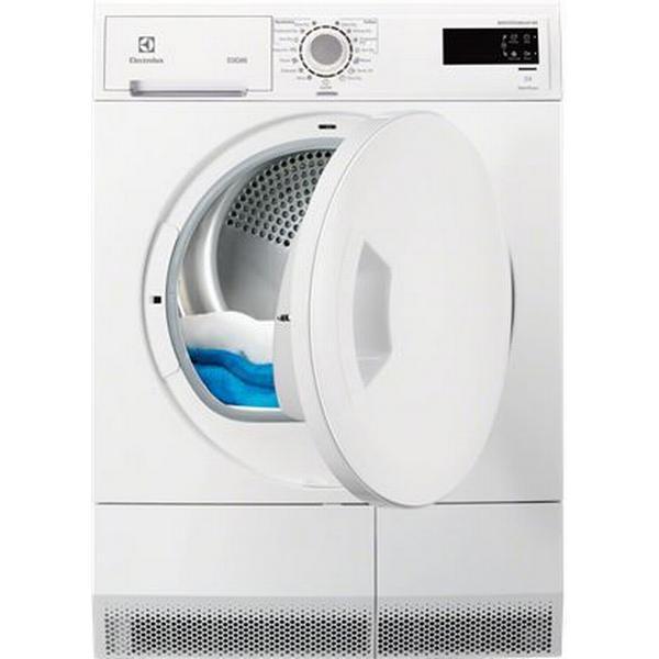 Electrolux EDC2086PDW Hvid