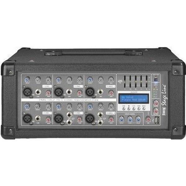 PMX-162 Img Stage Line