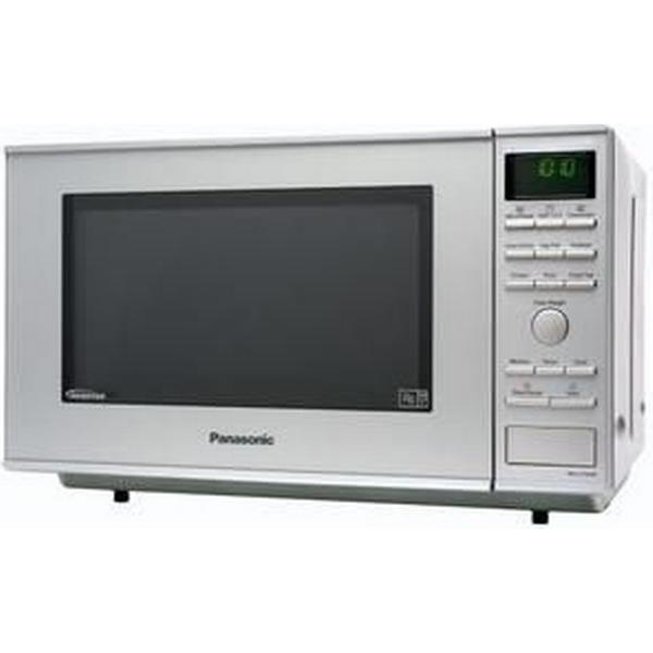 Panasonic NN-CF760MEPG Sølv