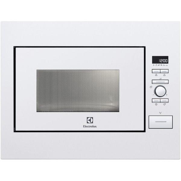 Electrolux EMS26004OW Hvid