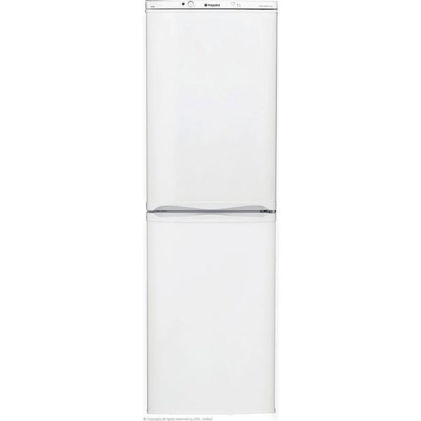 Hotpoint FFAA52P White