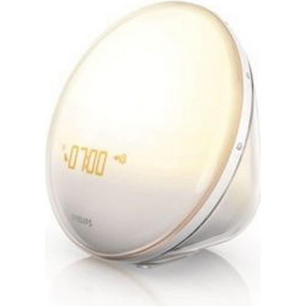 Philips Wake Up Light HF3520