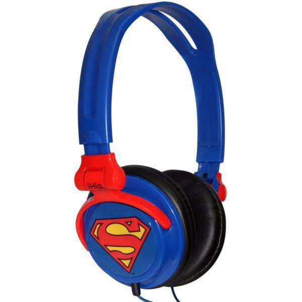 iHip DC Comics Superman