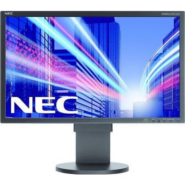"""NEC MultiSync E223W 22"""""""