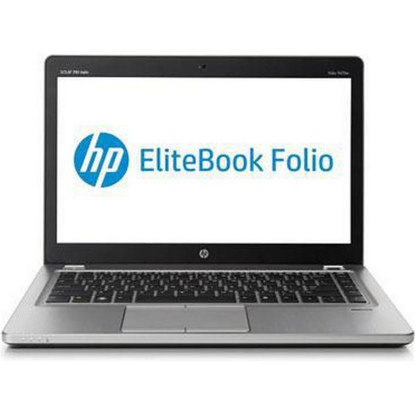 """HP EliteBook Folio 9470m (H5F10EA) 14"""""""