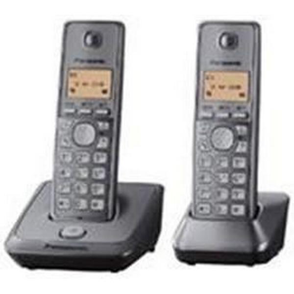 Panasonic KX-TG2712 Twin