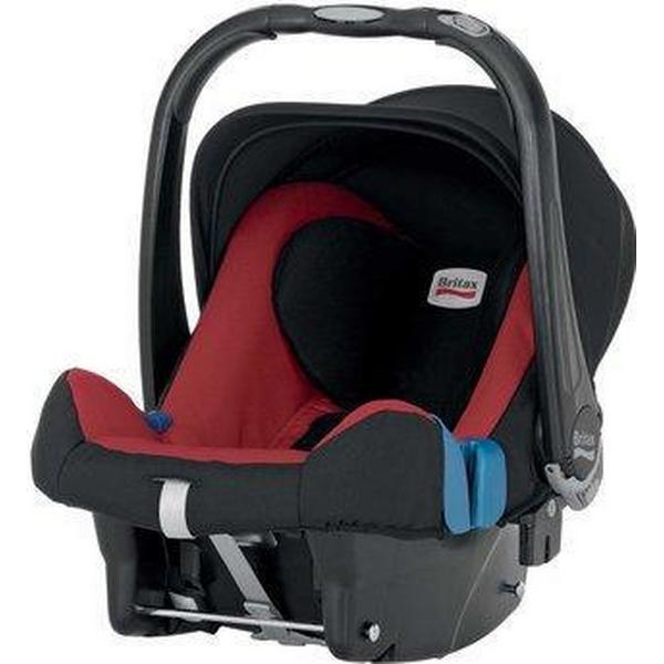 britax baby safe plus shr ii hitta b sta pris. Black Bedroom Furniture Sets. Home Design Ideas