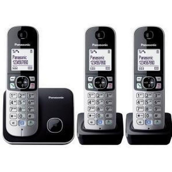 Panasonic KX-TG6823 Triple