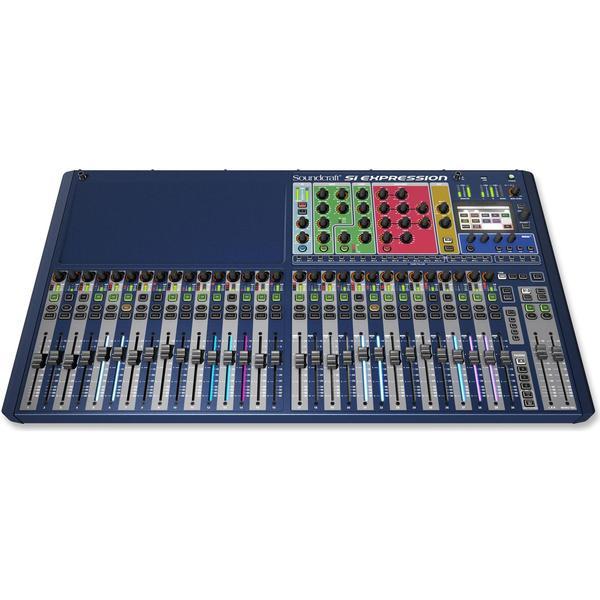 Si Expression 3 Sound-Craft