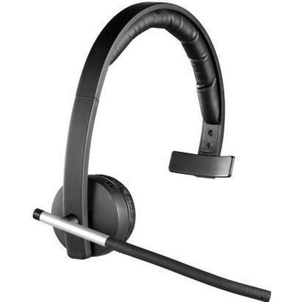 6c346ff0476 Logitech Mono H820e - Compare Prices - PriceRunner UK