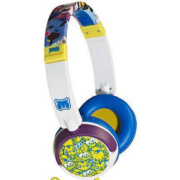 Moshi Monsters On-Ear Headphones