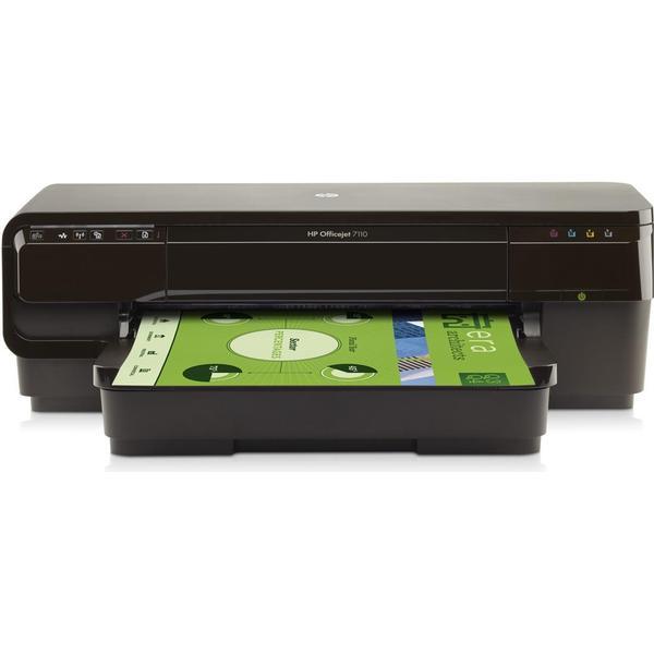 HP Officejet 7110 (H812a)