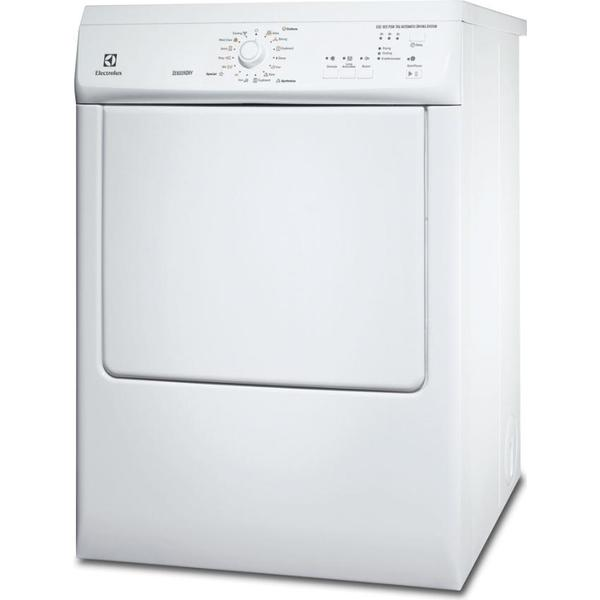 Electrolux EDE1072PDW Hvid
