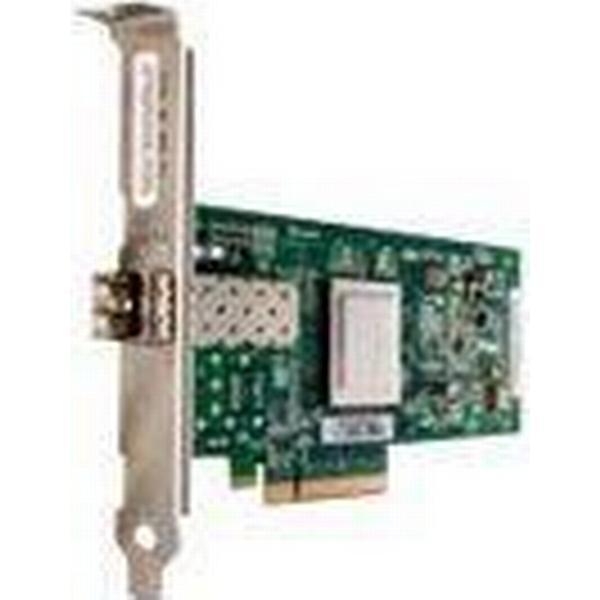 IBM QLogic 8Gb FC Single-port HBA (42D0501)