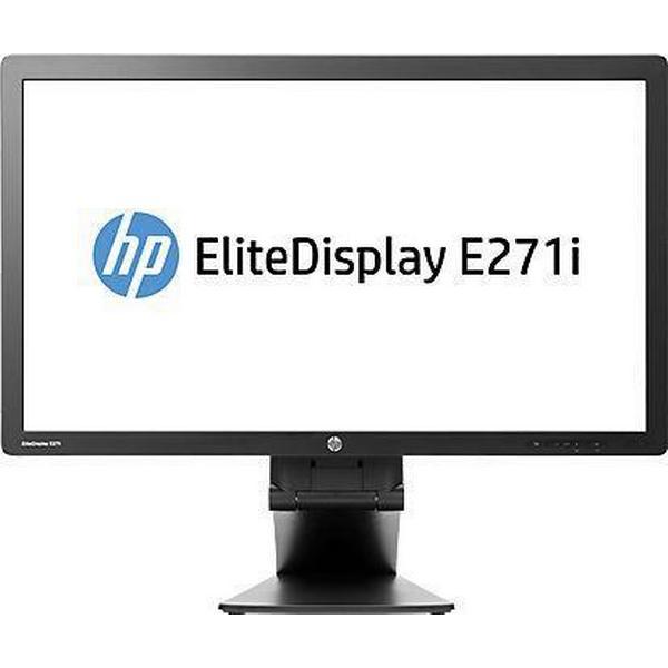 """HP EliteDisplay E271i 27"""""""