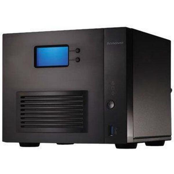 Lenovo Iomega ix4-300d 4TB