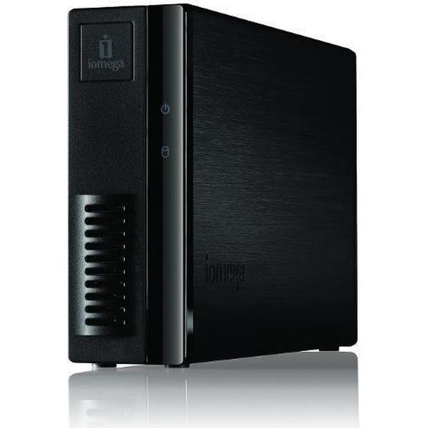 Lenovo TotalStorage 1TB