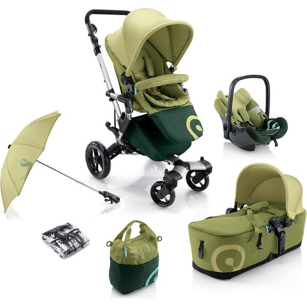 Concord Neo Mobility-Set (Duo) (Travel system)