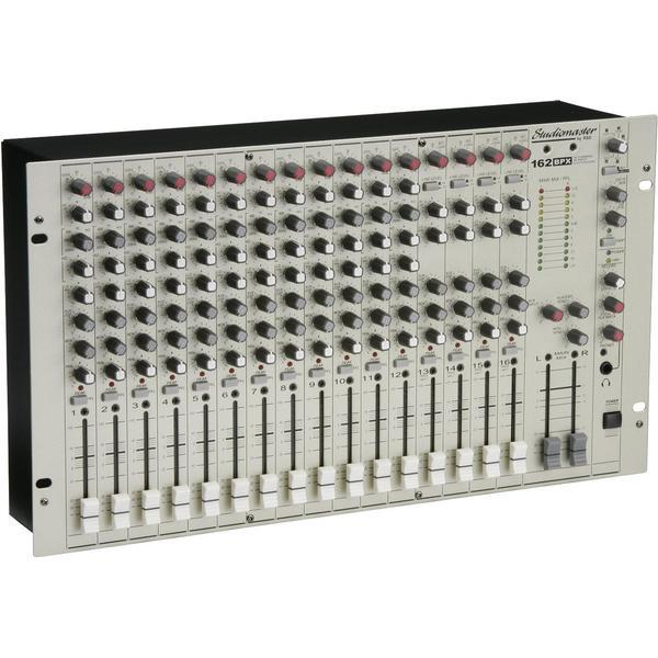 162BPX Studiomaster