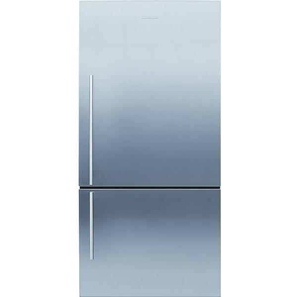 Fisher & Paykel E522BRXFD4 Rustfrit stål