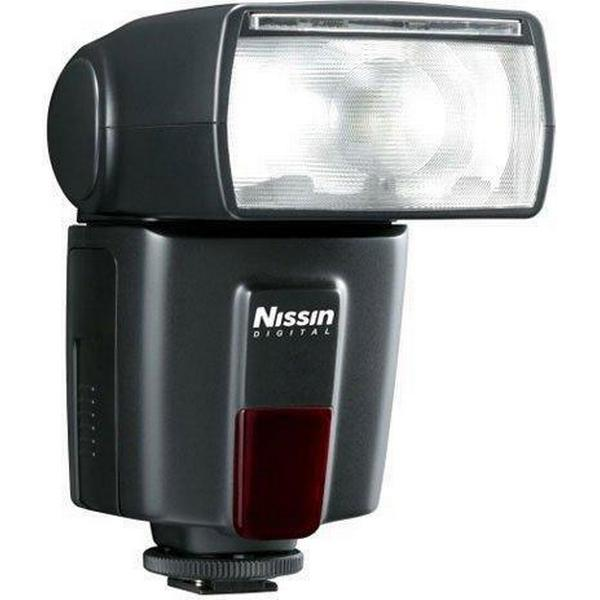 Nissin Di600 for Nikon