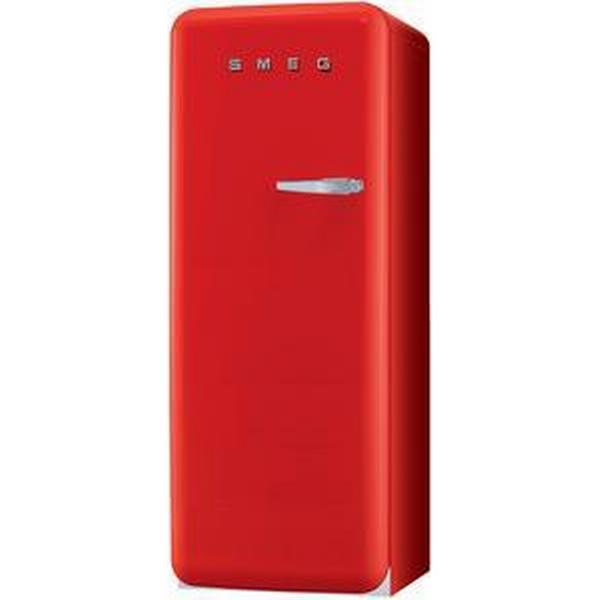 Smeg CVB20LR1 Röd
