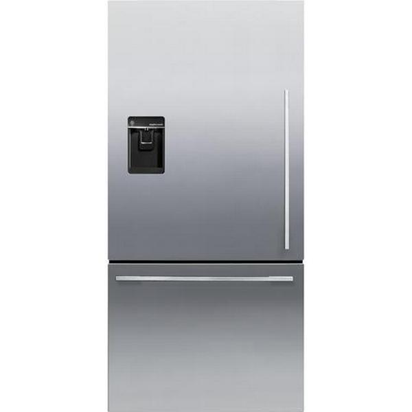 Fisher & Paykel RF522WDLUX4 Stainless Steel