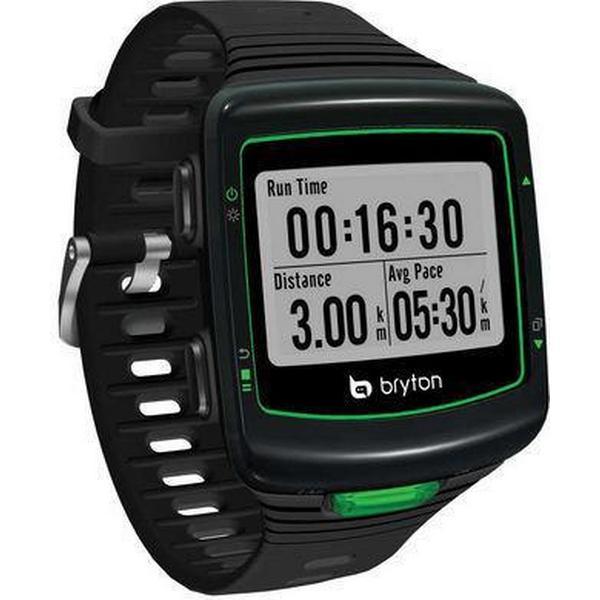 Bryton Cardio 40