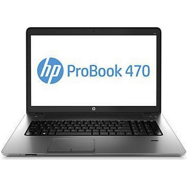 """HP ProBook 470 G1 (E9Y75EA) 17.3"""""""