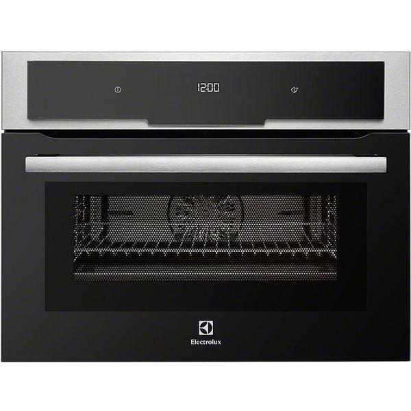 Electrolux EVY7800AAX Rustfrit Stål