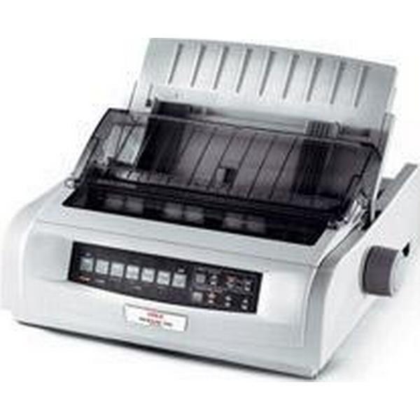 OKI Microline 5590 Eco