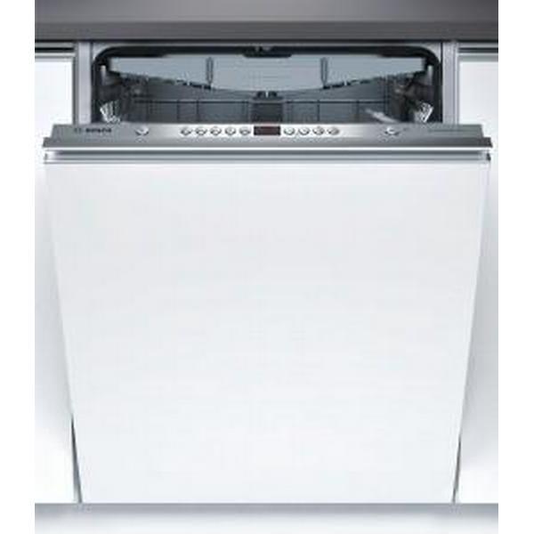 Bosch SMV58N50EU Integreret