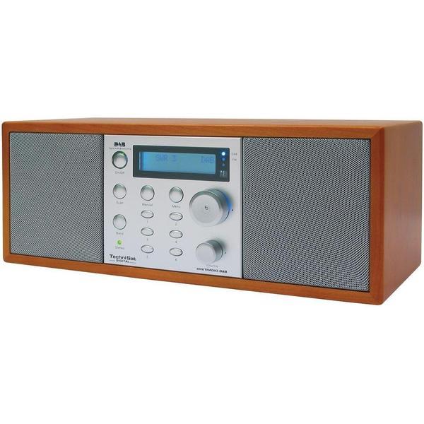 TechniSat DigitRadio DAB