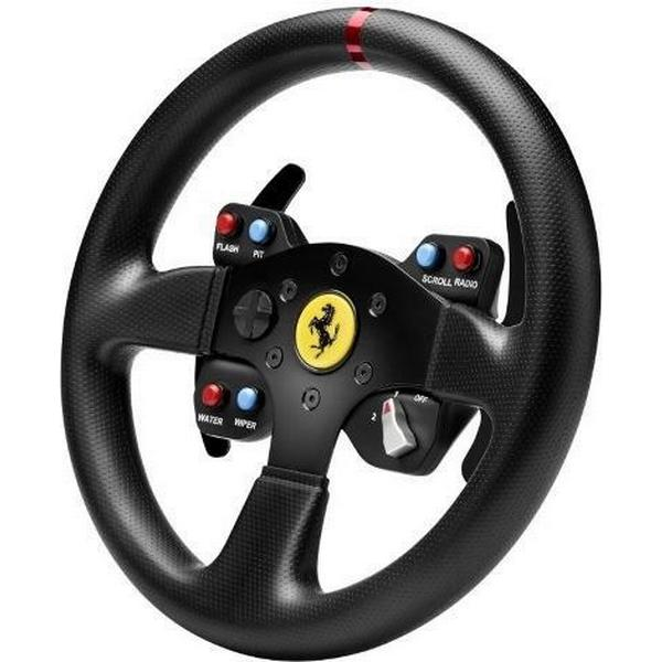 Thrustmaster Ferrari 458 Challenge Wheel Add-On (PS3/Xbox One/PC)