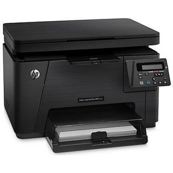 HP Color LaserJet Prof MFP M176n