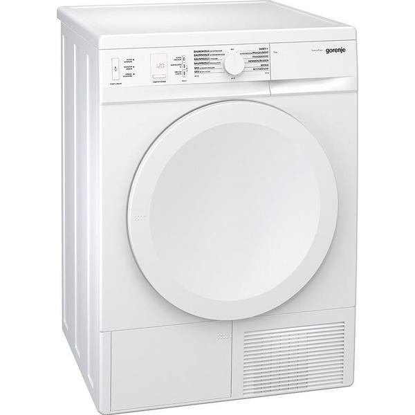 Gorenje D7465A++ Hvid