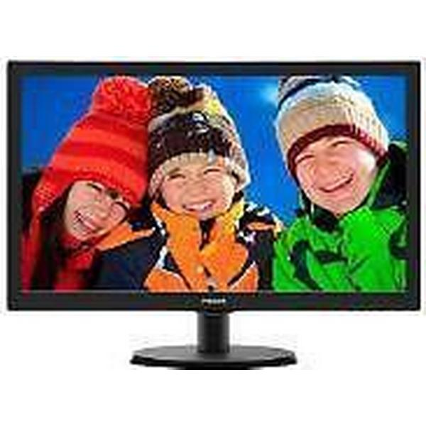 Philips 223V5LHSB 21.5""