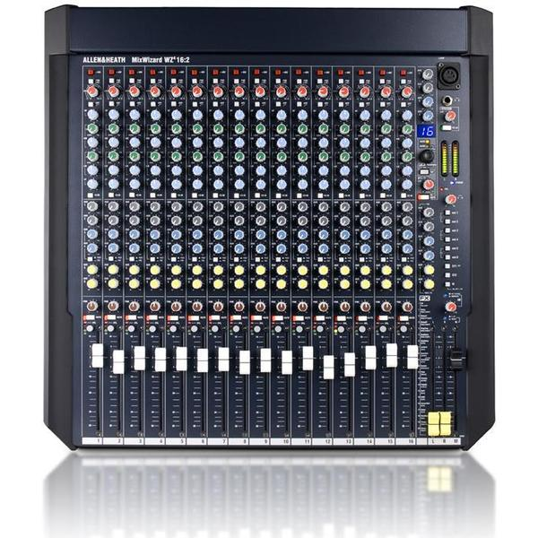 MixWizard WZ4 16:2 Allen & Heath