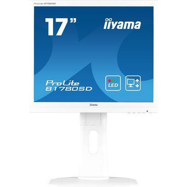 "Iiyama B1780SD-W1 17"""