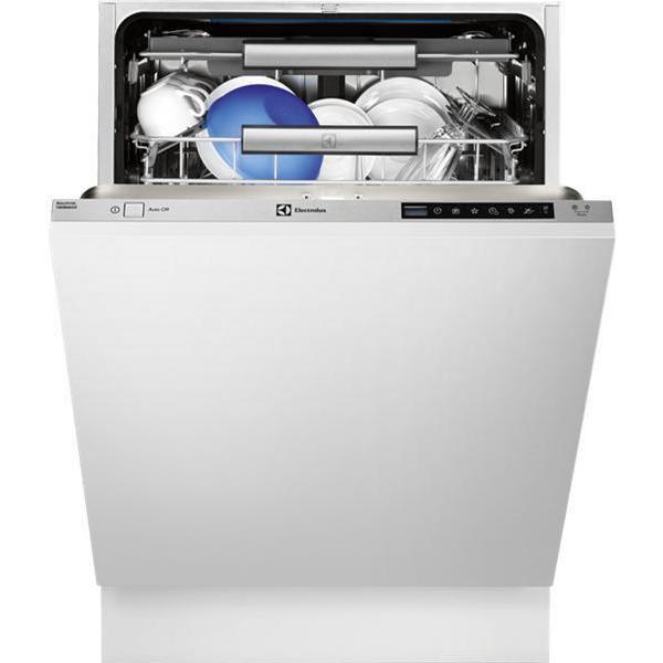 Electrolux ESL8610RA Integrerad