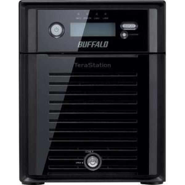 Buffalo TeraStation 5400 WSS 12TB (2012 R2)